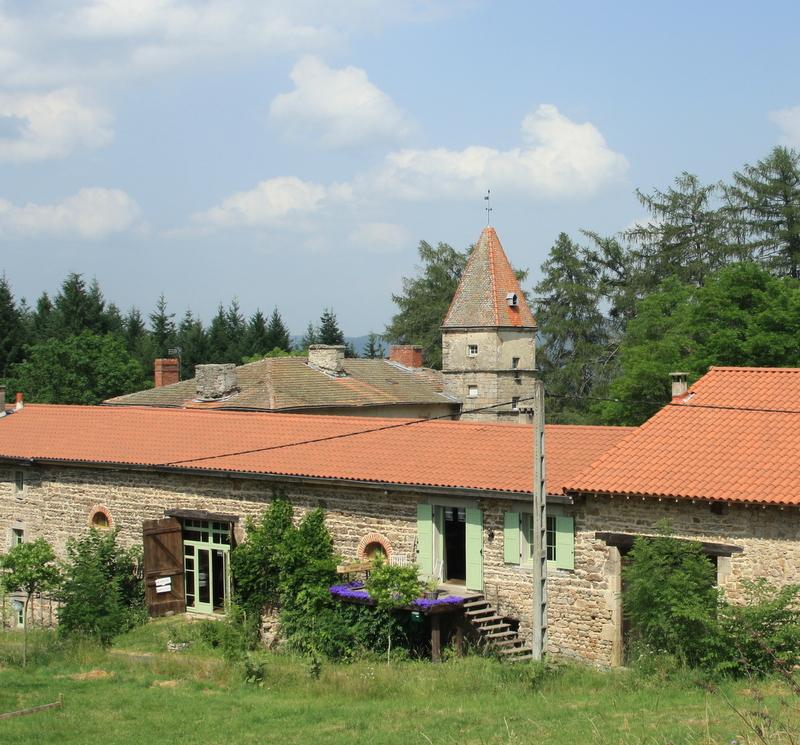 Locatie retraite Frankrijk