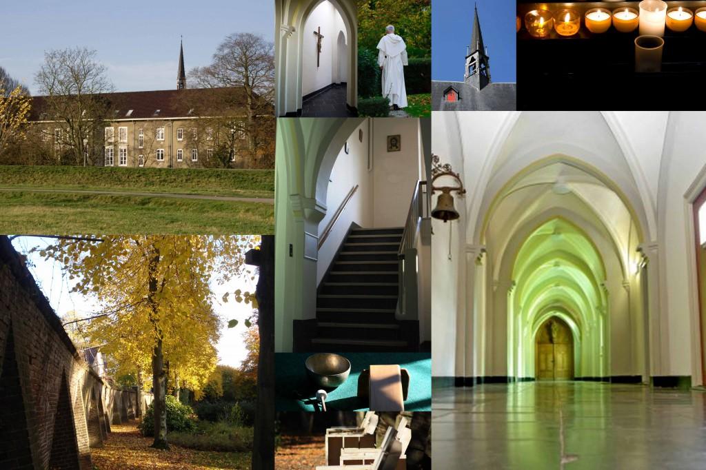 Klooster-weekend Mindfulness Het Centrum van Zijn