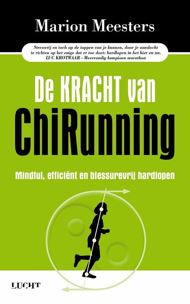 ChiRunning Mindfulness Rotterdam Doetinchem Centrum van Zijn