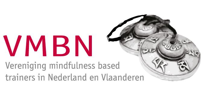 Logo VMBN Mindfulness Centrum van Zijn Rotterdam Doetinchem Zutphen
