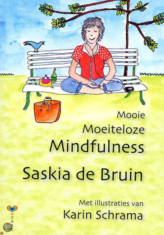 Moeiteloos mindfulness centrum van zijn Rotterdam Doetinchem Zutphen